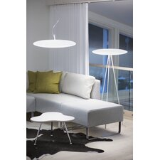 125 cm Design-Stehlampe Mars