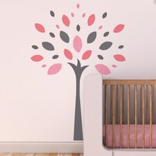Joy Tree Wall Decal
