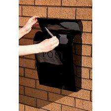 Contemporary Post Box Letterbox