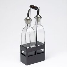 Vintage Oil and Vinegar Dispenser