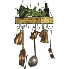 Hanging Tool Rack Quincaillerie