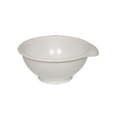 Weiss Mixing Bowl with Recessed Handle