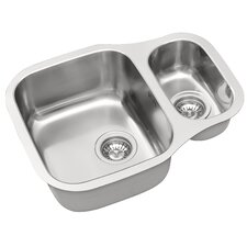 59cm x 45cm Kitchen Sink