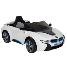 BMW 6V i8 Battery Powered Car