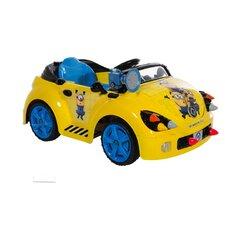 Minions Rocket 6V Battery Powered Car