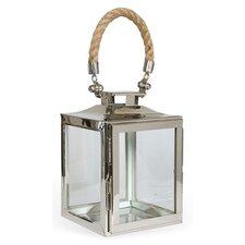 La Rochelle Stainless Steel Lantern