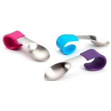 MugStirs Multi Spoon (Set of 3)
