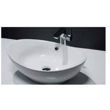60 cm Vessel Sink