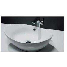 60 cm Aufsatzwaschbecken