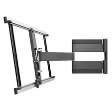 """Adjustable TV Wall Mount for 32-55"""" Flat Panel Screens"""