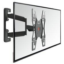 "Base Display Tilt Wall Mount for 32""-55"" Flat Panel Screens"