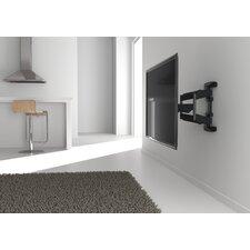 """2-tlg. AusrichtbareTV-Wandhalterung für 40-65"""" LCD-Bildschirm"""