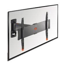 """3-tlg. Schwenkbare TV-Wandhalterung für 32-55"""" LCD-Bildschirm"""