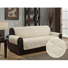 Microsuede Sofa Furniture Protector