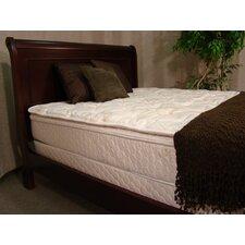 "Egret 12"" Feather Edge Flotation Complete Bed Set"