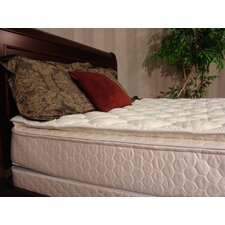 "Phoenix 10"" Softside Feather Edge Flotation Mattress"