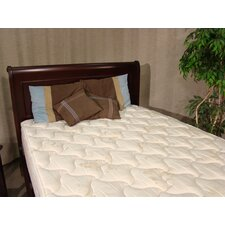 "Swan 9"" Feather Edge Flotation Mattress"
