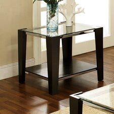 Hermosa End Table