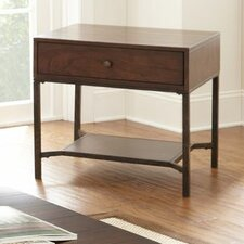 Stickney End Table