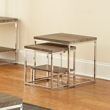 Woodward 2 Piece Nesting Tables
