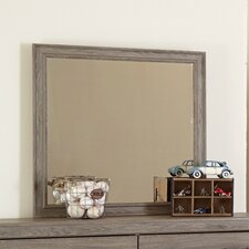 Logansport Square Dresser Mirror