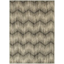Harmony Gray/Ivory Indoor Area Rug