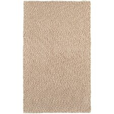 Helena Hand-Tufted Tan Indoor Area Rug