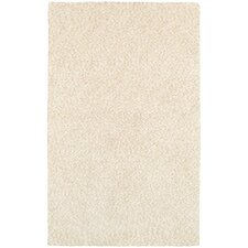 Helena Hand-Tufted Ivory Indoor Area Rug
