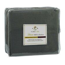 1800 Series Duvet Cover Set