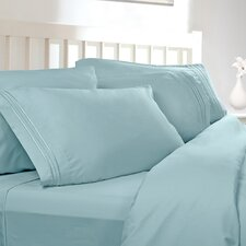 Premier 1800 Thread Count Sheet Set