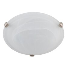 Evan 3 Light Flush Mount