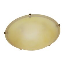 Carter 5 Light Flush Mount