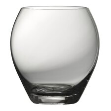 Clarity Tumbler Glass (Set of 6)