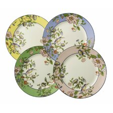 Pembroke 20.5 cm Plate (Set of 4)