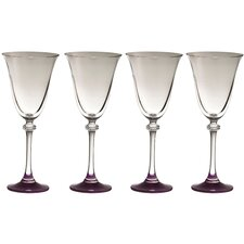 Liberty Goblet Glass (Set of 4)