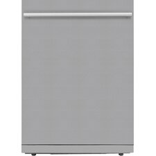 """23.56"""" 49 dBA Built-In Dishwasher with Top Control"""