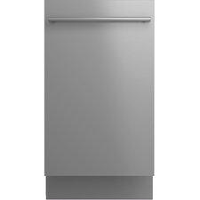 "17.56"" 49 dBA Built-In Dishwasher"