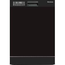"""23.56"""" 49 dBA Built-In Dishwasher with Front Control"""
