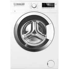2.5 cu. ft. Front Load Washer and Heat Pump Dryer