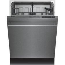 "23.56"" 42 dBA Built-In Dishwasher"