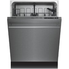 """23.56"""" 45 dBA Built-In Dishwasher with Water Softener Model"""