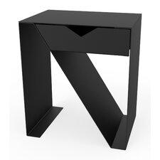 Nachttisch Spirix mit Schublade