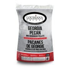All Natural Hardwood Pellets - Georgia Pecan