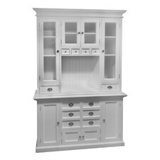 Halifax Kitchen Display Cabinet