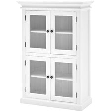 "Halifax 51"" 2 Level Kitchen Pantry"