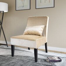 Antonio Slipper Chair