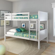 Ashland Twin/Single Standard Bunk Bed