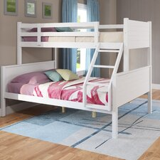 Ashland Twin Over Full Standard Bunk Bed