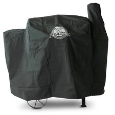 820D Custom-Fitted Grill Cover