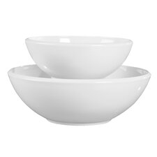 Serving Bowl 2 Piece Set